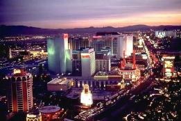 Новости рынка → США: резкий рост цен на жилье в Лас-Вегасе