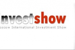 События → Moscow Overseas Property & Investment Show 13-14 марта