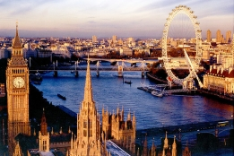 Новости рынка → Рост спроса на британскую недвижимость