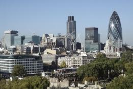 Новости рынка → Англия: иностранцы инвестируют в Сити
