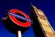 В Лондоне жилье вблизи станций метро дороже обычного