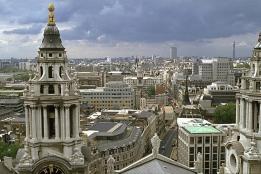 Новости рынка → Стоимость недвижимости в Великобритании продолжает расти