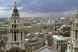 Новости рынка → Рост спроса на элитное жилье в Лондоне, Нью-Йорке и Майами