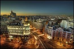 Новости рынка → В Испании зафиксирован рост числа ипотечных кредитов