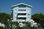 Красивые апартаменты на побережье