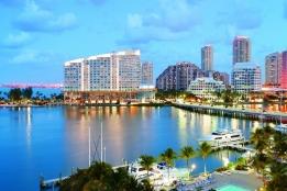 Новости рынка → Стагнация продаж недвижимости в Майами