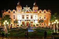 Монако. Вид на жительство