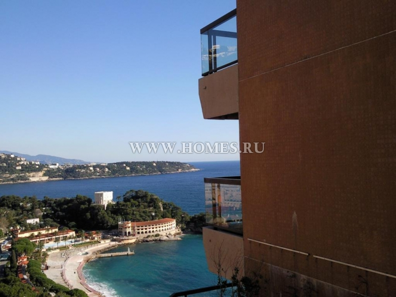 Современная квартира в Монте – Карло
