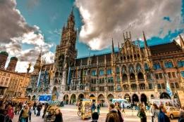 Новости рынка → Недвижимость в Мюнхене и Гамбурге стала самой дорогой в Германии