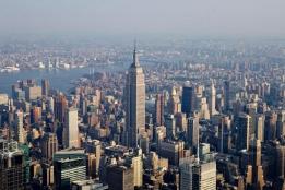 Новости рынка → Самый высокий в мире жилой дом будет построен в Нью-Йорке