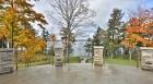 Элитная резиденция у озера в Торонто