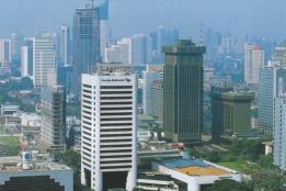 Новости рынка → Банк Индонезии хочет сдержать рост рынка недвижимости в стране