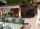 Симпатичный домик в Ницце