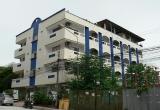 Симпатичный отель в Паттайе