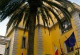 Прекрасный отель в Риме