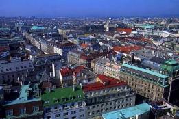 Новости рынка → Новый строительный бум в Австрии