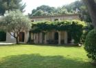 Элегантный дом на Лазурном берегу