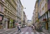 Великолепная квартира в центре 6 района Вены