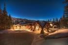 Уникальная собственность на горнолыжном курорте