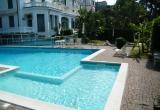 Бордигера, прекрасный апартамент в пешей доступности от моря