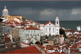 Новости рынка → Восстановление экономики в Португалии