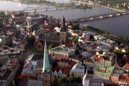 Латвия. Расходы на содержание недвижимости