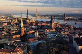 Новости рынка → Латвия: установлены новые условия получения ВНЖ