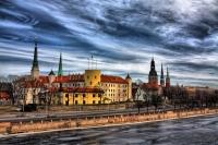 Латвия. Налоги