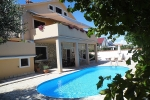 Роскошные апартаменты в Хорватии