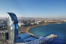 Статьи и обзоры → Недвижимость Испании: особенности и преимущества