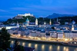Новости рынка → Недвижимость в Австрии дорожает