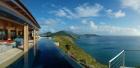 Прекрасная вилла на острове Сент – Китс