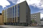 Инвестиции в студенческое жилье в Англии