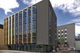События → Инвестиции в студенческое жилье в Англии