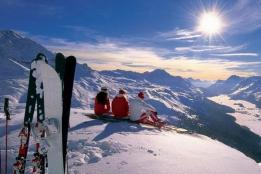 Новости рынка → Италия: российские инвесторы построят горнолыжный курорт