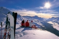 Шамони возглавил рейтинг роста цен на недвижимость в Альпах