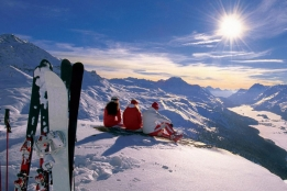 Новости рынка → Шамони возглавил рейтинг роста цен на недвижимость в Альпах