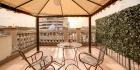 Прекрасный отель в центре Рима