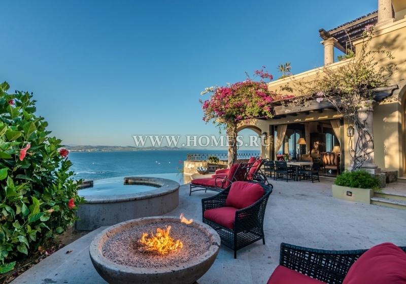 Прекрасный дом в Лос-Кабос