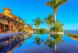 Красивый дом в Мексике