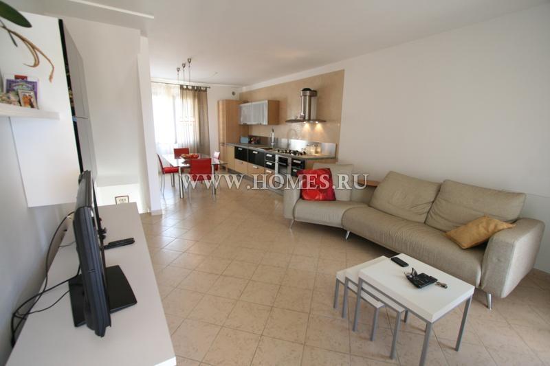 Красивые апартаменты в Тоскане