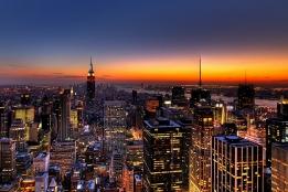 Новости рынка → США: рынок недвижимости восстанавливается