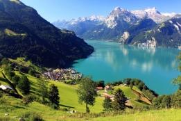 События → Венчурные проекты в Швейцарии