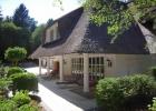 Оригинальный особняк в Нижней Саксонии