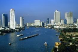 Новости рынка → Рынок недвижимости в Таиланде разрастается