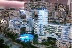 Апартаменты в уникальном жилом комплексе