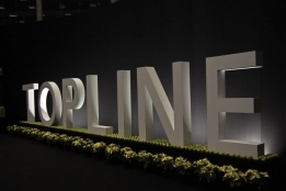 События → 13-15 января состоится международная выставка TOP LINE