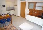 Симпатичные апартаменты в Бибионе