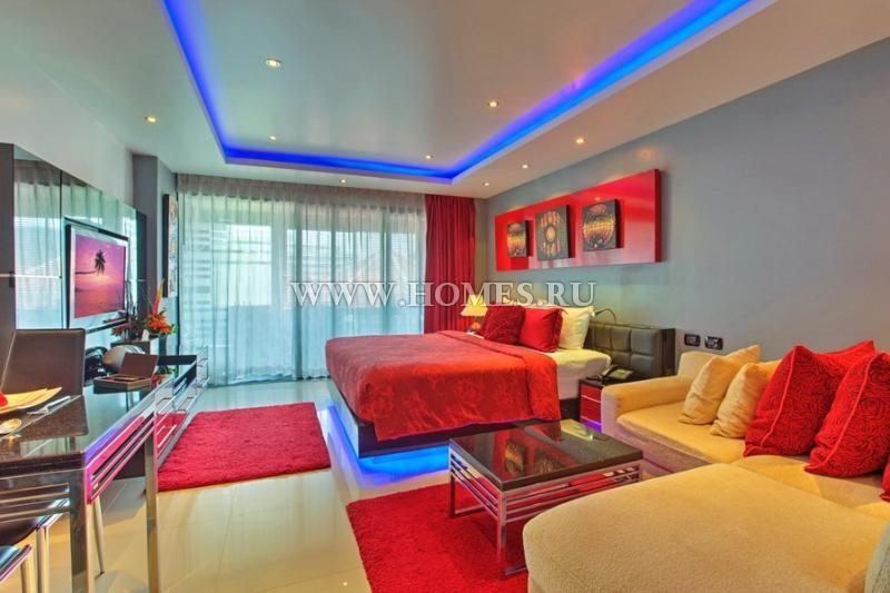 Красивый апартамент на острове Пхукет