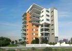 Современный жилой комплекс в Лимассоле